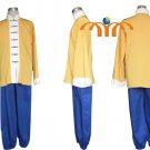 Dragon Ball Roshi Cosplay Costume, Any Size!
