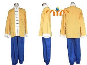 Dragon BallRoshi Cosplay Costume, Any Size!