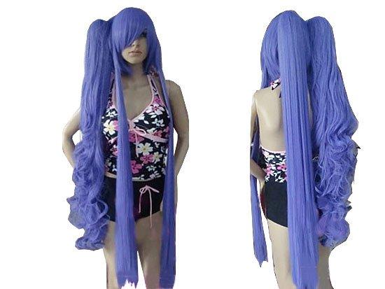 Miku Hatsune Cosplay Wig 3!
