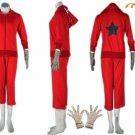 Miku Hatsune Cosplay Costume 6, Any Size!