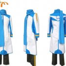 Miku Hatsune Cosplay Costume 24, Any Size!