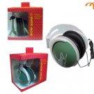 Miku Hatsune Headphones!