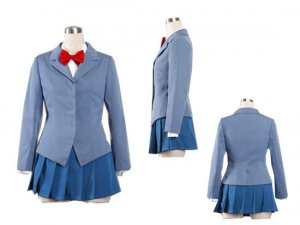Durarara!! Anri Cosplay Costume, XS, S, M, L, XL, and XXL Available!