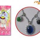 Pretty Soldier Sailor Moon Necklace!