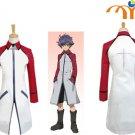 Hakkenden - Touhou Hakken Ibun Anime Shino Cloak Cosplay Costume, Any Size!