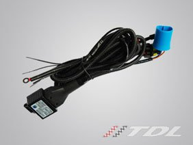 TDL H/L Relay Harness