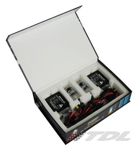 9007 HID Bulbs HID Conversion Kit 4300-30000K  59.99$