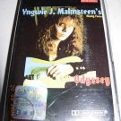 YNGWIE J MALMSTEEN'S RISING FORCE - ODYSSEY  (MALAYSIA CASSETTE)