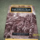 Chronicles of The Great War The Western Front 1914-1918 by Peter Simkins