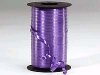 Purple Curling