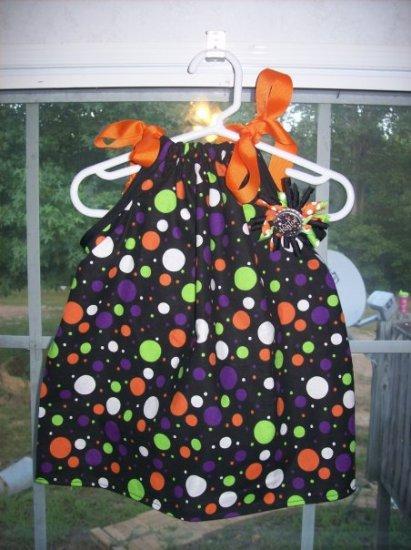 Hocus Pocus Halloween Dress