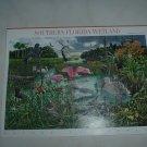 Southern Florida Wetland Block Stamps