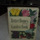 1951 Better Homes and Gardens Book