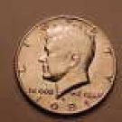 BU 1981- D  Kennedy Half Dollar