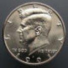 BU 1991- P  Kennedy Half Dollar
