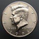 BU 1996- P  Kennedy Half Dollar