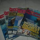 Popular Mechanics Lot