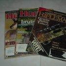 American Rifleman & Hunter Mags