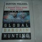 Global Bargain Hunting - Jacketed Hard Cover