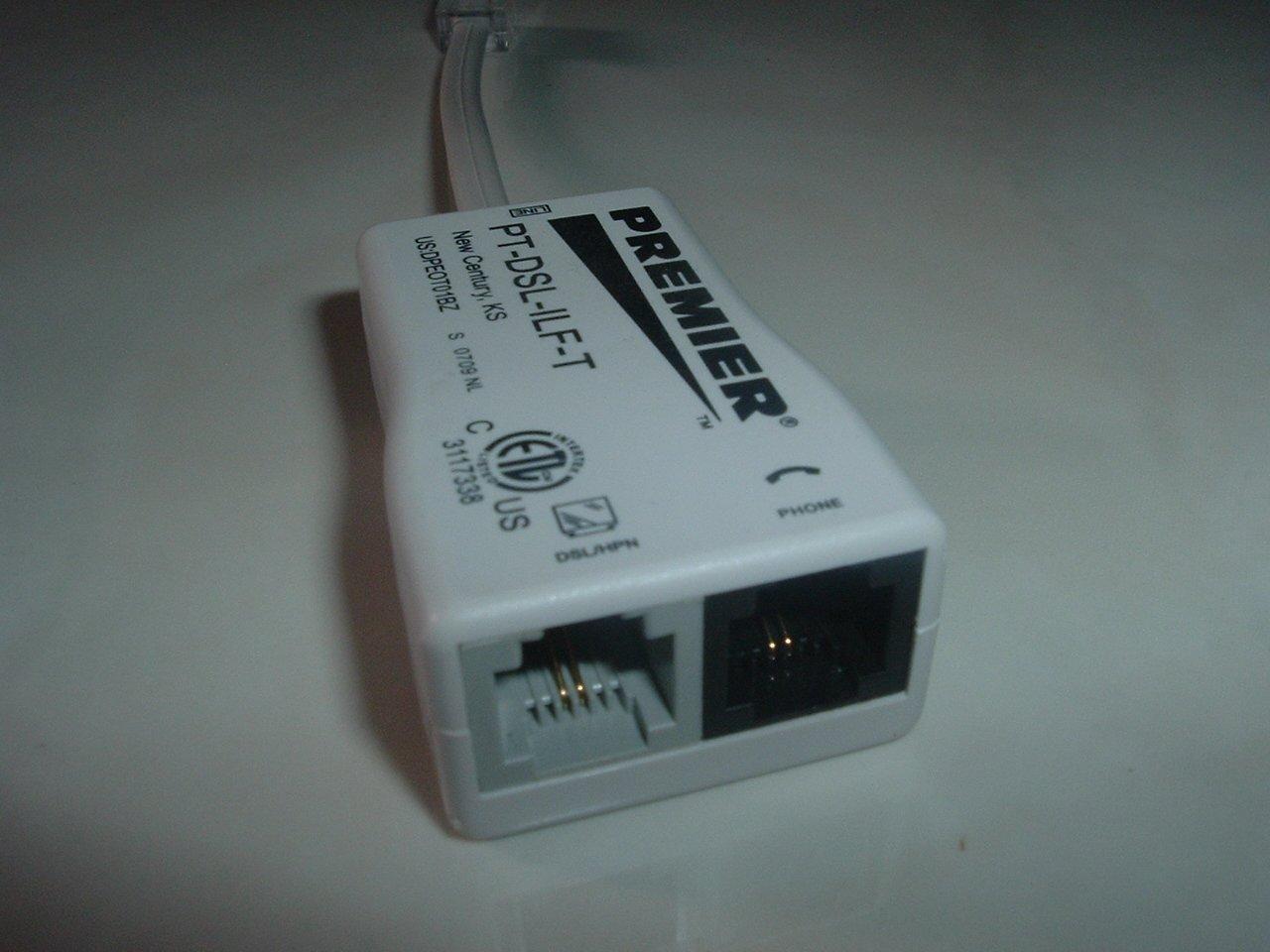 DSL/Router Filter