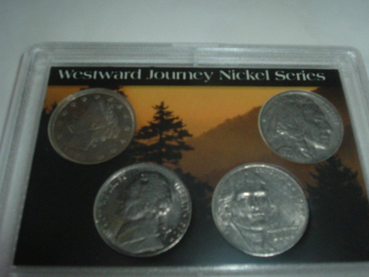 Two Centuries of Nickels