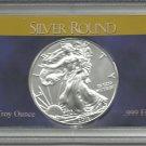 2011 Gem BU One Troy Oz. Silver Eagles