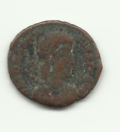 337-361 A.D. Ancient Roman Coin