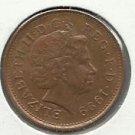 1999 Unc. U.K. Penny