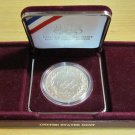 1988-S Proof Olympic Silver Dollar Collection