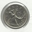 1975 Canadian Quarter