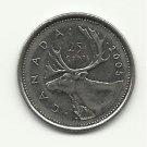 2005 #1 AU Canadian Quarter