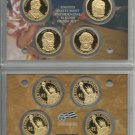 2009-S Presidential Proof Set