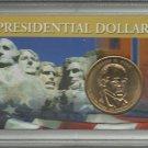 UNC. 2009 James K. Polk Presidential Dollar Set