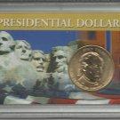 UNC. 2009 John Tyler Presidential Dollar Set