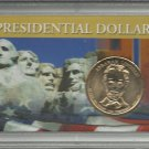 UNC. 2010 Abraham Lincoln Presidential Dollar Set