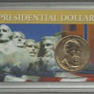 2011 Gem BU James A. Garfield ln a Presidential Dollar Set