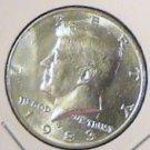 1983-D  XF to AU typical  Kennedy Half Dollar