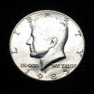BU 1985-P Kennedy Half Dollar