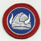 US Army 47th Infantry Division Class A  Patch