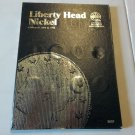 "1883-1912 Liberty ""V"" Nickels w/Folder"
