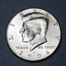 BU 2004-D Kennedy Half Dollar