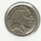 1935 #14 Buffalo Nickel.