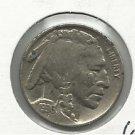 1936 #17 Buffalo Nickel.