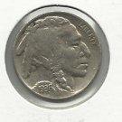 1936 #18 Buffalo Nickel.