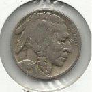 1935 #28 Buffalo Nickel