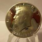 1976-1976-S #1 Proof Kennedy Half Dollar