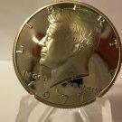 1977-S #1 Proof Kennedy Half Dollar.