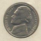 1980-P #1 Jefferson Nickel