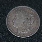 1921-S #3  90% Silver  Morgan Dollar.