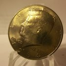 1984-P #1 Kennedy Half Dollar with Blue Hue Rim toning